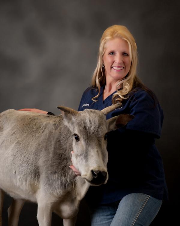 Carolyn Lehman Veterinary Receptionist at Cascade East