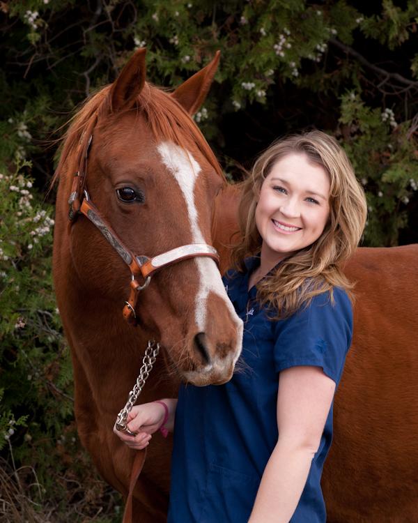 Liz Shenyer Veterinary Technician since 2011